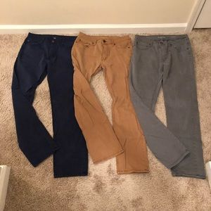 Men's Goodfellow & Co Pants Bundle